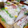 海の家 中村荘 - 料理写真: