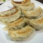 中華成喜 - 餃子(8個)