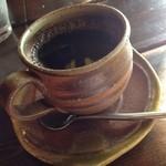 Cafe KaZe - コーヒータイム