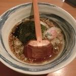 我2桜ラーメン - 料理写真: