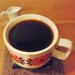 サニー フード カフェ アンド ミュージック - KAME COFFEE ROASTERS