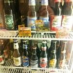 サクラカフェ&レストラン 池袋 - ビールも色々あります