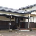 44488144 - いち井(新潟県長岡市曙)外観