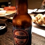 44489653 - 流氷ビール(網走の地ビール)