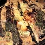 お好焼き 鉄板焼 と - 豚玉