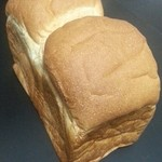 chez みなみ - 「Chezみなみの食パン」400円