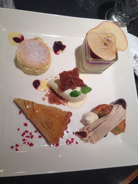 PATISSERIE TOOTH TOOTH 本店 - フリュイドロトンヌ