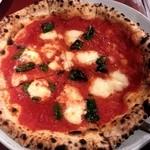 マリーザ - モッツァレラチーズのマルゲリータ
