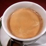 マリーザ - ドリンク(ブレンドコーヒー)