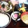 ニッポン小町   - 料理写真:ベジタル!ねぎトロ定食(800円)