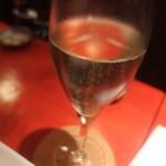 ボルドレー - スパークリングワイン「ソレール・ホーブ」
