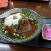 みねおかいきいき館 - 料理写真:自然薯丼650円