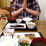 ユウ太郎 - 料理写真:ザ 昭和の大衆食堂です(^^) (2015.11現在)
