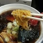 らーめん北熊 - 麺