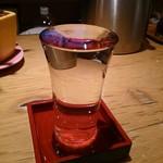 幸楽 - 大七 純米