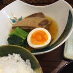 尾崎 - 角煮