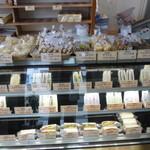 パルシェ - 次回はいちご生サンド&カニクリームサンドを買いに来ます(*´д`*)