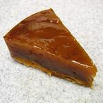 44505869 - タルトタタン¥450 林檎は紅玉。まさにオンリーワンの味!