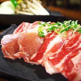 かわら焼き(kawarayaki)…1800円