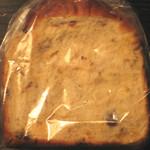 44509292 - ぶどうパン