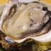 田中鮮魚店 - 料理写真:牡蠣