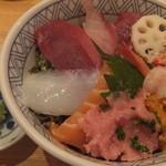 44512178 - 海鮮丼