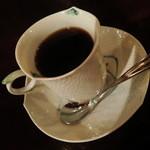 自家焙煎 とがし喫茶室 - ニカラグア・ハイメ・モリナ・モンテクリスト農園・ナチュラル製法