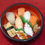 正紀寿司 - 料理写真: