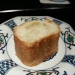朱白 - パン