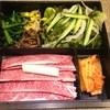 焼肉弁当(肉大盛り)