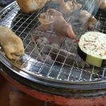 レストラン水樹亭 - 料理写真:翠(みどり)、約1400円。