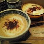 ひとところ カフェ -