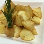 ピュアリー - 美味しいじゃが芋のロースト