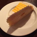 ダンボツー - マンゴーのミルクレープ