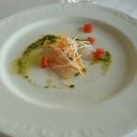 ゾーナ イタリア - 前菜その1