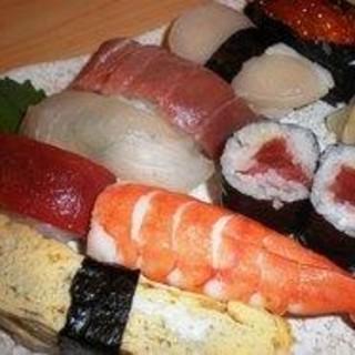 旬の鮮魚を心行くまでお楽しみください。