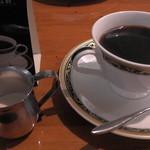 44520318 - H27年11月、コーヒー