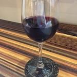 44520878 - グラスワイン(赤/スペイン)