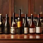 BAR Mijas - 変わり種日本酒