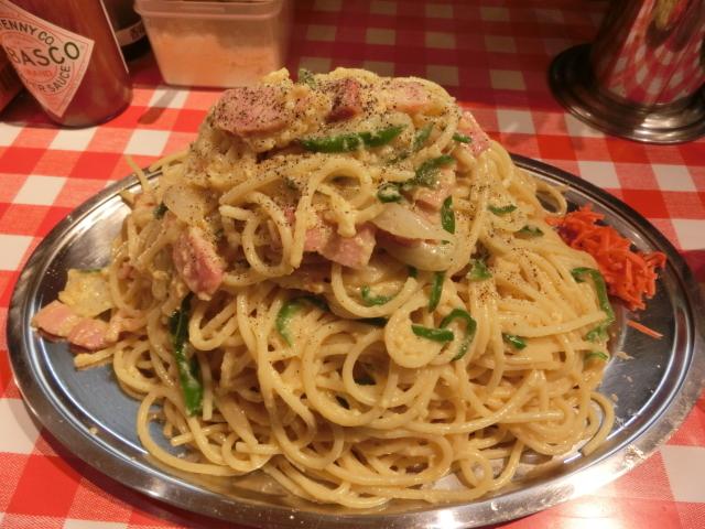 スパゲッティーのパンチョ 大宮店