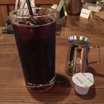 44524618 - アイスコーヒー