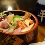 平寿司 -