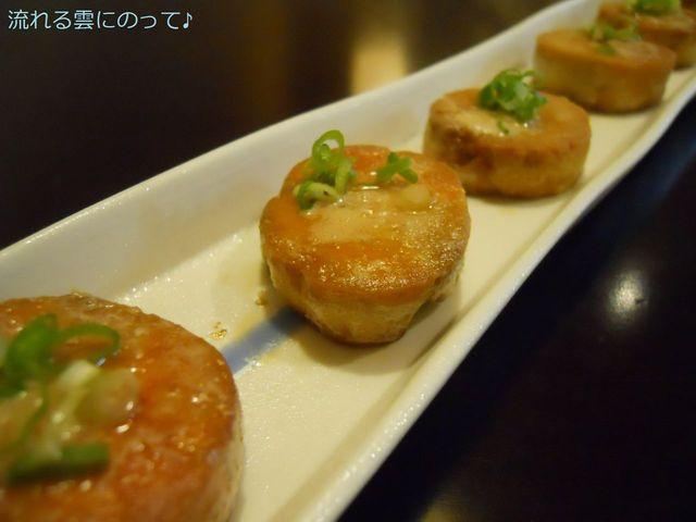 旬菜和食 きくやの料理の写真