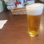 44528437 - グラスビール