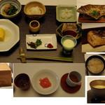 44529723 - 朝食