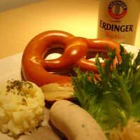 ラ・クチーナ・エスプレッサ - ドイツビールセット
