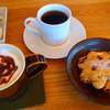 カフェ風のいろ - 料理写真: