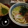 杵屋 - 料理写真:秋の季節天丼定食☆