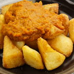Barta - ポテトフライのピリ辛ソース