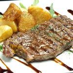 Barta - やわらか牛サーロインステーキ